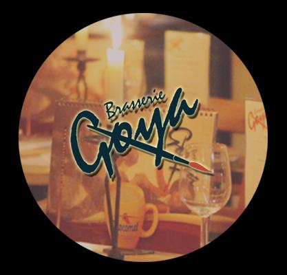 Brasserie Goya Richard Wentink