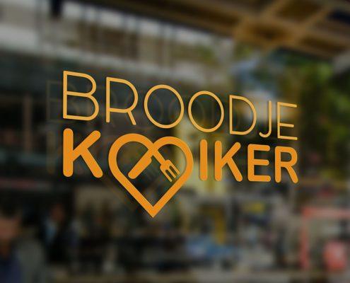 Broodje Kooiker